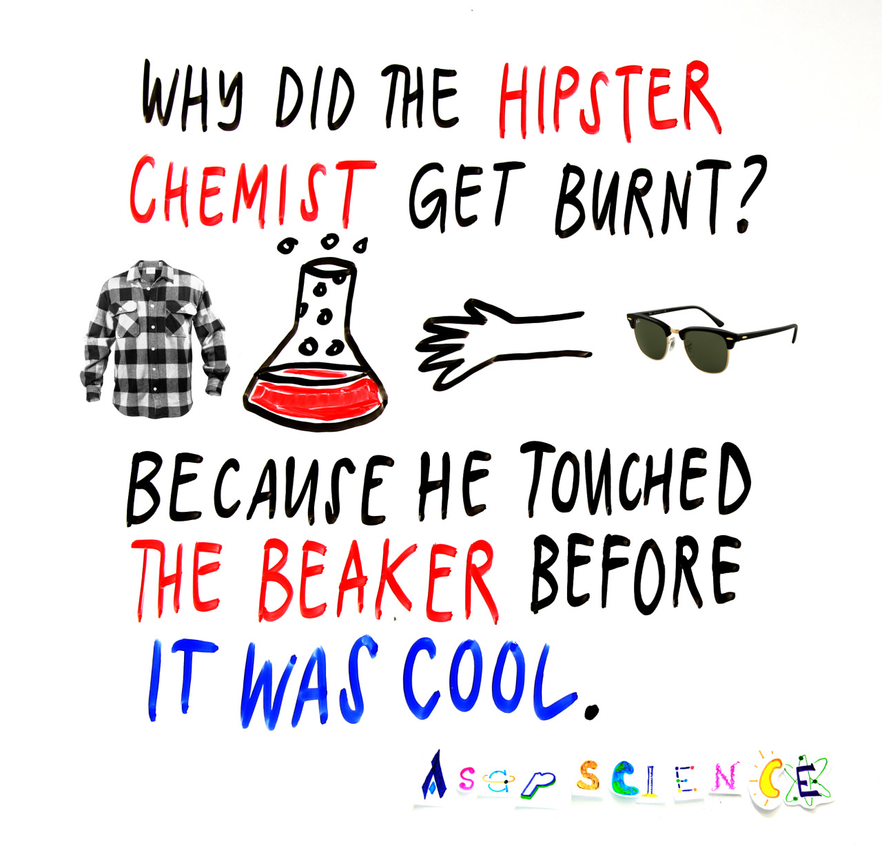Science Puns (@PeriodicPuns) | Twitter