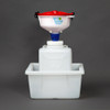 "8"" ECO Funnel System, 9 Liter + Secondary, 100mm EF-3009C-SYS"