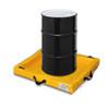 """Quik-Deploy SpillNest Spill Containment - 3'x3'x4"""", 22.5 Gal., Yellow"""