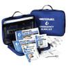 Large Emergency Burn Kit with Soft Sided Case, Case/3