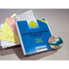 MARCOM Walking and Working Surfaces in Construction Safety Training DVD, Choose Language