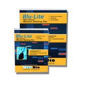 Blu-Lite HS Autoradiography film, Choose Size, Case/500 Sheets