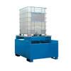 1 IBC Tote Painted Steel Dispensing Platform (Painted)