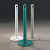 """Value Cigarette Smokers Post, 3""""x43.5"""" Floor Standing, Choose Color"""