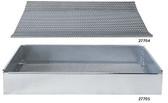 Justrite 27006 Sediment Screen for Rinse Tank 27220, Size B