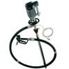 """Lutz LP-0205-411-1 Drum Pump Set for Flammables, Electric, 39"""""""