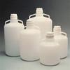 Nalgene Carboy with Handles, 83B Nalgene 50 Liter LDPE Labware