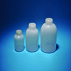 500mL Reagent Bottles, Narrow Mouth HDPE, case/125
