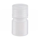 8mL Leak-Resistant Star Bottle, LDPE, 20-410 Cap, case/72