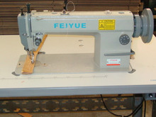 Yamata FY-5318 Walking Foot Lockstitch Industrial Sewing Machine for Heavy Duty