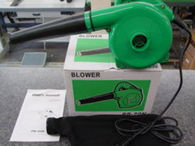 PB-20 Portable Blower for Industrial Sewing Machines 110 Volts