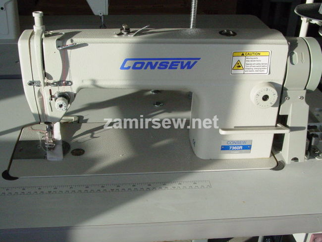 consew needle industrial sewing machine