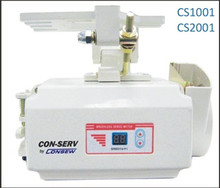Consew Brushless Servo Motor 3/4 HP CS1001