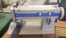 Family Sew FS-388Z LONG ARM INDUSTRIAL STRENGTH SEWING MACHINE WALKING FOOT