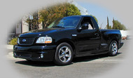 """Ford Lightning 2½"""" or 3"""" Exhaust Systems"""