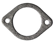 2 Bolt Collector Flange Gasket 3""
