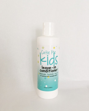 CUTIE PIE LEAVE-IN CONDITIONER