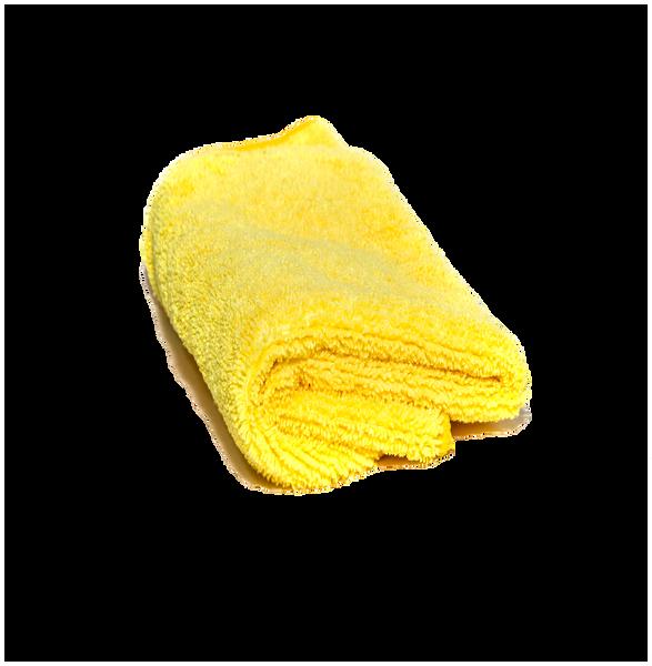 2 Microfiber Towels
