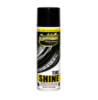 Tire Shine - Buy 1, Get 1 FREE
