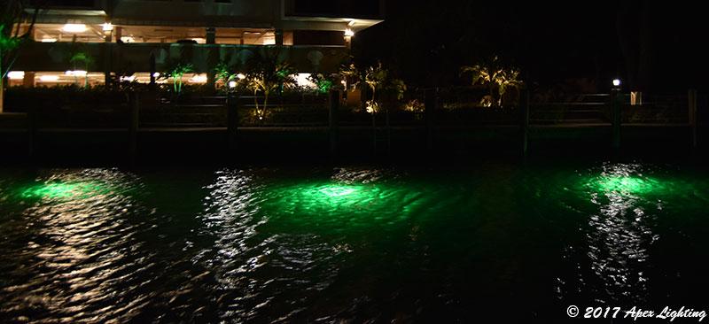 Dock Lighting Ideas