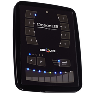 OceanLED DMX Touch Panel Controller WiFi