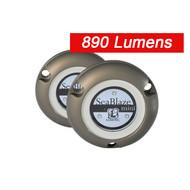 Lumitec SeaBlaze Mini 2-Pack