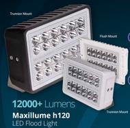Lumitec Lighting Maxillume h120