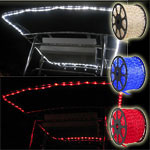 LED Rope Light Per Foot