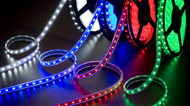 LED Waterproof Ribbon 16' Roll