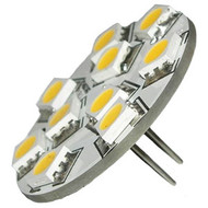 2.2W LED Bulb G4 Back-Pin