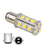 Bayonet B15D LED Replacement Bulb 3.6W 1157 - Offset Pins