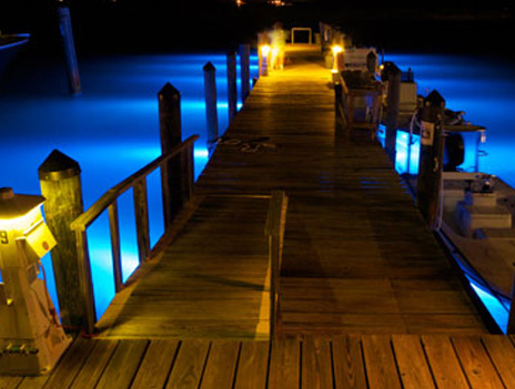 marine led lights, led lights, and lighting for boats trucks & yachts, Reel Combo