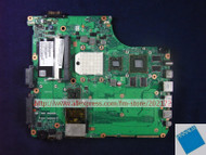 MOTHERBOARD FOR TOSHIBA A300D A300 V000127280 V000127140 6050A2177801 100% TESTED GOOD