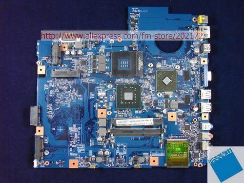 Motherboard FOR ACER ASPIRE 5738 5738G MB.P5601.019 (MBP5601019) JV50-MV DDR3 M92 MB 48.4CG08.011