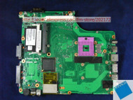 MOTHERBOARD FOR TOSHIBA A300 V000127070 V000126440 6050A2171501 PT10G PM45 WITH HDMI