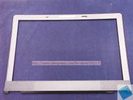 "Brand New Laptop Notebook  Black 17.1"" LCD Screen Front Bezel 2-683-796 For Sony Vaio VGN-AR series"