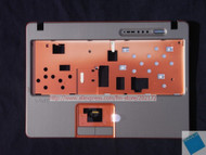 Brand New Laptop Notebook Orange  Palmrest  2-896-594 For Sony VGN-C Series