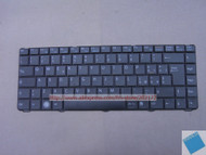 SONY VAIO VGN-NR VGN NR Series Laptop Keyboard 81-31205001-35 V072078BK1 Italy