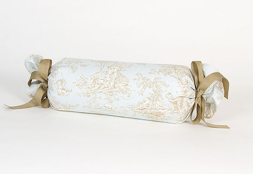 Central Park Roll Pillow