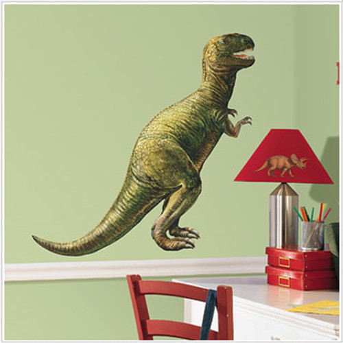 Giant Dinosaur Sticker