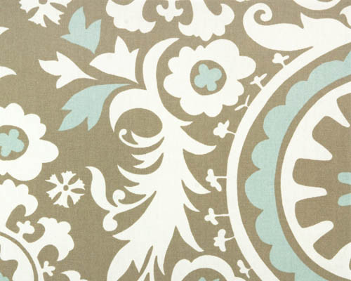Picket Fence Swatch Set