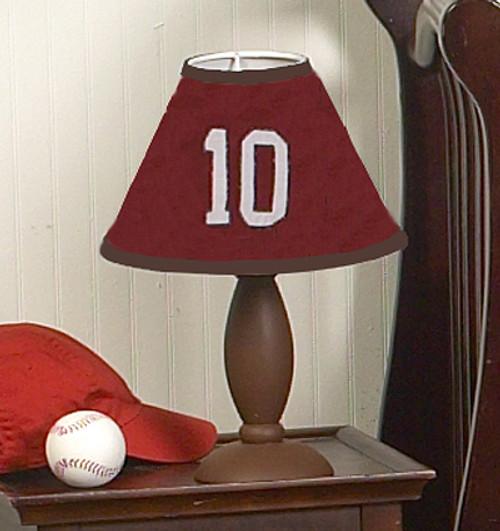 All Star Lamp Shade