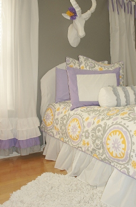 Adair Bed Skirt