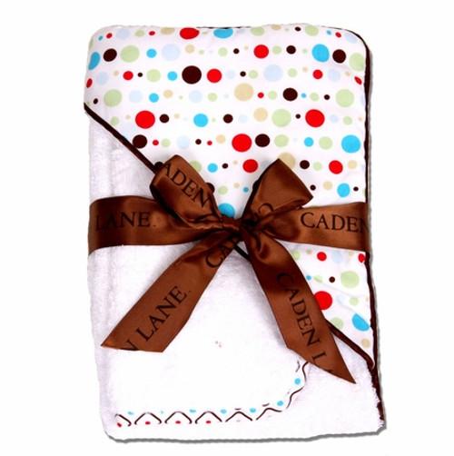 Carey Hooded Towel