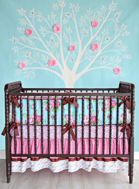 Finley Crib Bedding Option 2