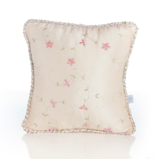 Meadow Floral Pillow
