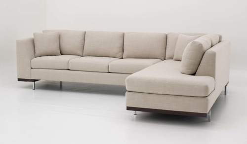Dove Sectional