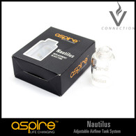 Aspire Nautilus Replacement Glass tube