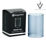 Kangertech Subtank Mini  Glass Tube - Clear
