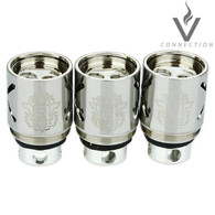 3 pack of SMOK TFV8 Beast Tank X4 coils